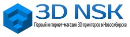 3dnsk - первый интернет-магазин 3d принтеров в Новосибирске